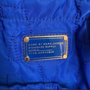 Marc Jacobs Royal blue